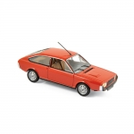 1:43 1976 Renault 15 TL - Red