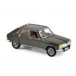 1:43 Renault 16 TX 1976 - Elysée Grey metallic