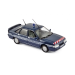 1:43 Renault 21 Turbo 1989 - Gendarmerie