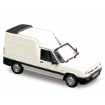 1:43 1995 Renault Express - Ice White