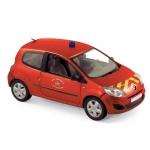 1:43 2007 Renault Twingo - Pompiers