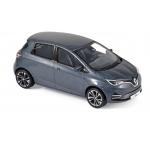 1:43 2020  Renault Zoe ZE50 - Titanium Grey
