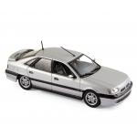 1:43 1993 Renault Safrane Biturbo Baccara - Silver