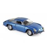 1:43 1973 Alpine Renault A110 - Blue