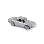 1:43 1961 Alpine  A108 Coupe 2 + 2 - Silver