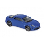 1:43 2018 Alpine A110 Pure - Alpine Blue