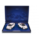 1:43 Coffret Alpine A110 Pure & A110S - 2 Car Set