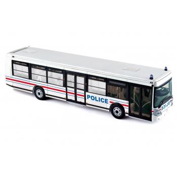 1:43 Irisbus Citelis 2008 - Police Transport Coach