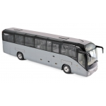1:43 2014 Iveco Bus Magelys Euro VI - Silver