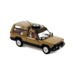 1:43 1980 Talbot-Matra Rancho - Cannelle Bronze
