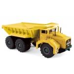 1:43 Berliet T100 #3 1959 - Yellow