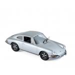 1:43 1973 Porsche 911 S 2.4 - Silver