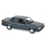 1:43 1985 Audi 80 quattro - Dark Grey metallic