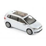1:43 2015 Volkswagen Touran - White