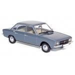 1:43 1970 VW K70 - Light Blue Metallic