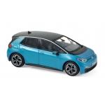 1:43 2020 VW ID.3 - Makena turquoise metallic