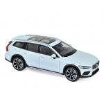 1:43 2019 Volvo V60 Cross Country - Crystal White