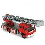 1:43 Renault S170 1981 - Fire Engine