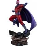 Magneto Sixth Scale Diorama