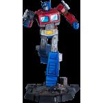 Optimus Prime Classic Scale – Statue
