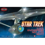 1:1000 U.S.S Enterprise NCC-1701 Refit - SNAP KIT