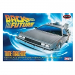 1:25 Back to the Future Time Machine - SNAP KIT