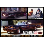 1:25 1966 Batmobile With Resin Figures