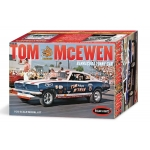 1:25 Tom McEwen Barracuda Funny Car