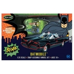 1:25 1966 Batmobile SNAP KIT