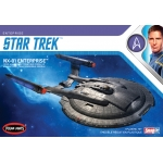 1:1000 NX-01 Enterprise  SNAP KIT