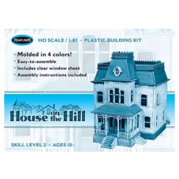 1:87 House on the Hill