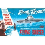 1:48 Plan 9 from Outer Space Flying Saucer