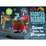 1:12 Haunted Manor: Escape from the Dungeon
