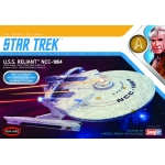 1:1000 U.S.S. Reliant - Wrath of Khan Edition SNAP KIT