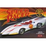 1:25 Speed Racer Mach V -SNAP KIT