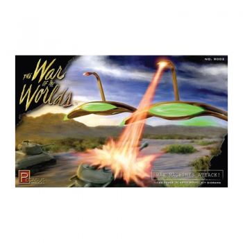 1:144 War Machines Attack Diorama Kit