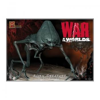 1:8 Alien Creature Kit