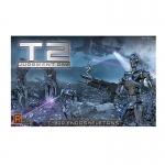 1:32 T800 Endoskeletons Model Kit
