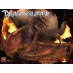 1:32 The Vermithrax Dragon Model Kit