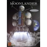 1:350 The Moonlander