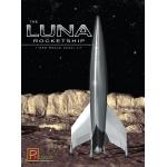 1:350 Luna Rocketship