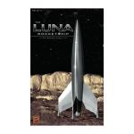1:144 Luna Rocketship