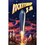 1:144 Rocketship X-M