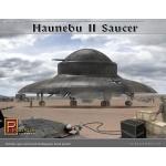 1:144 Haunebu II Saucer