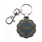 Shang-Chi Glow In The Dark Keychain
