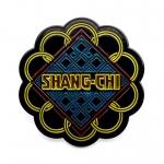 Shang-Chi Glow In The Dark Logo Pin
