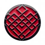 Shang-Chi Red Icon Pin Badge
