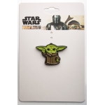 The Mandalorian The Child Enamel Pin