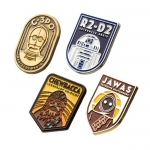 Star Wars 4 Pin Set