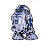 R2-D2 Light Up Pin Badge
